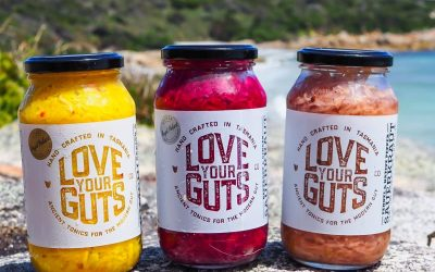 4 reasons you should love your gut